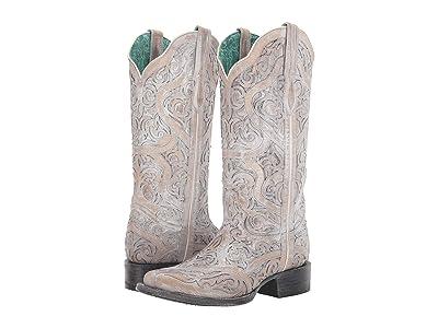 Corral Boots G1488 (White) Women