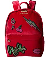 Betsey Johnson - Baby's Got Back Backpack