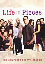 Best life in pieces dvd set Reviews