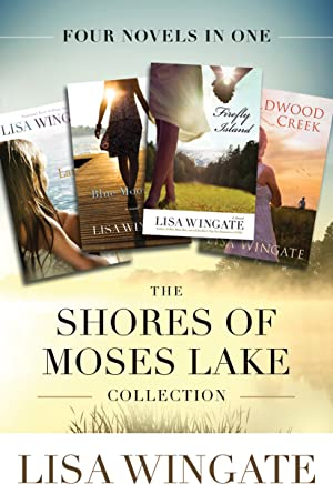 The Shores of Moses Lake Collection: Four Novels in One (English Edition)