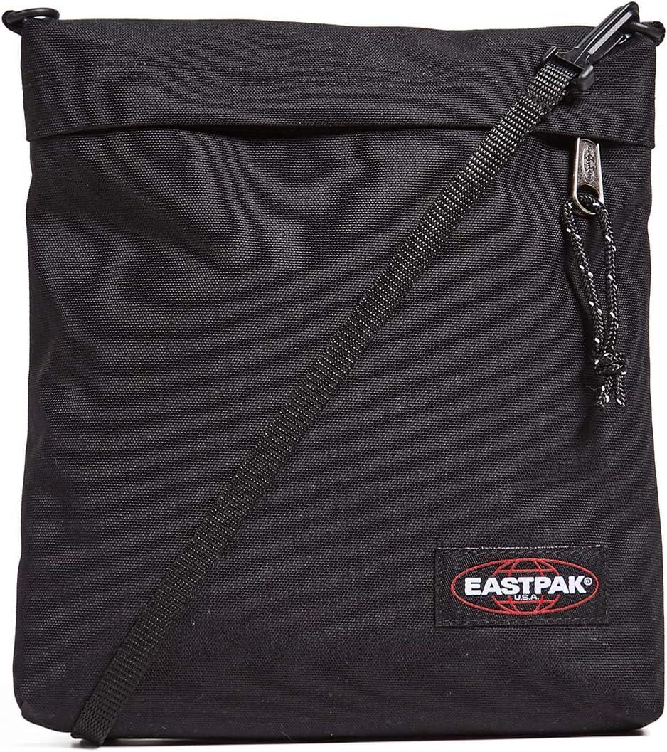 Black Eastpak Lux Borsa A Tracolla 23cm Nero