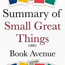 Best small great things summary Reviews