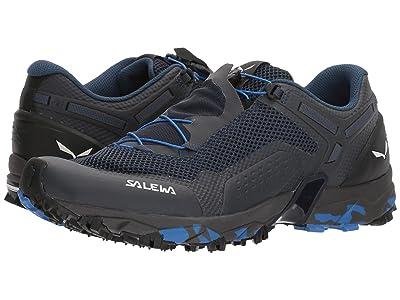 SALEWA Ultra Train 2 (Dark Denim/Royal Blue) Men