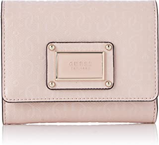 99a8eb012 Guess Shannon Slg Small Trifold - Monederos Mujer