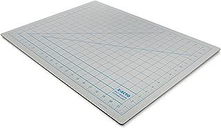 X-ACTO Self-Healing Cutting Mat, Non-Stick Bottom, Gray, 18x24 Inches