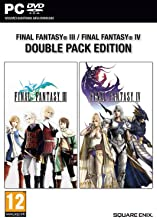 Final Fantasy III / Final Fantasy IV - Double Pack Edition
