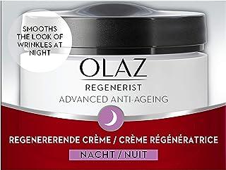 Olaz Regenerist regenerering nattkräm, 110 g