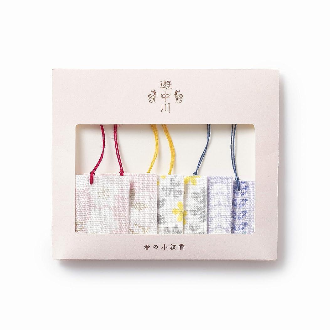 歌う穀物コスチューム遊中川  春の小紋香 2019