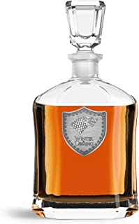 Game of Thrones Wolf Whiskey Decanter