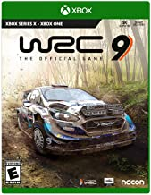 Best WRC 9 (XB1) - Xbox One and Xbox Series X Review