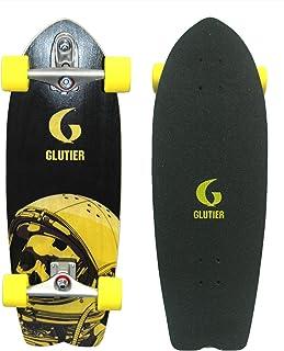 Glutier Surfskate Space Mirror 29 Surf Skate Truck...