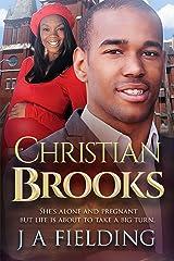 Christian Brooks (Clean Christian Billionaire Romances Book 2) Kindle Edition