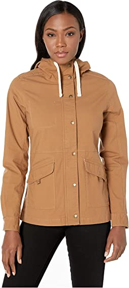 Ridgeside Utility Jacket