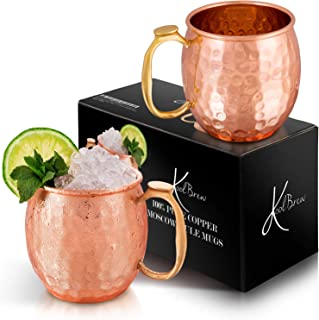 Best solid copper cup Reviews