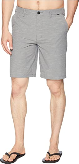 Phantom Jetty Hybrid Walkshorts 20""