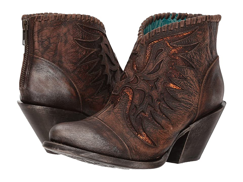 Corral Boots Z0031 (Brown) Women