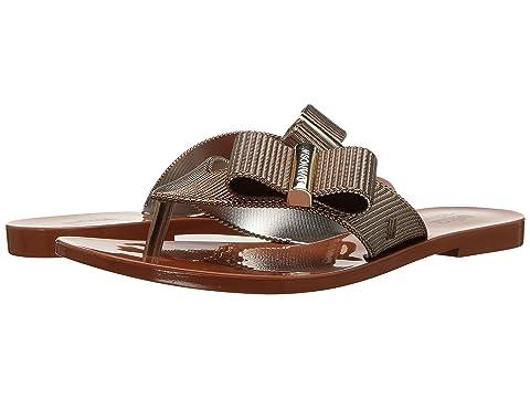 + Melissa Luxury Shoes x Jason Wu Melissa Chrome Sandal