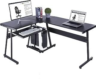 Best floating l shaped desk Reviews
