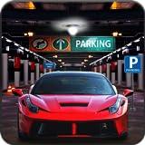 駐車場博士リアルハードドライブエクストリームドライビングシミュレーターアカデミー