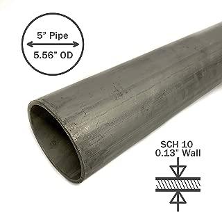 sch 10 steel pipe