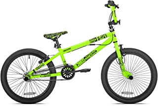 green bmx bikes for sale