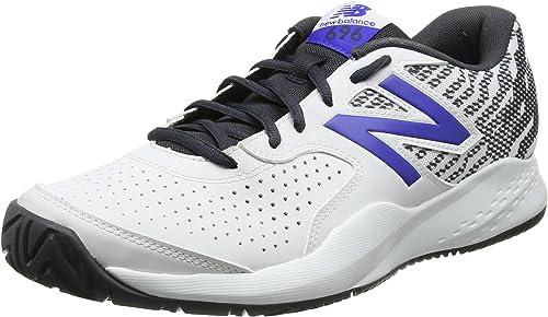 New Balance Balance Mch696v3, Chaussures de Tennis Homme