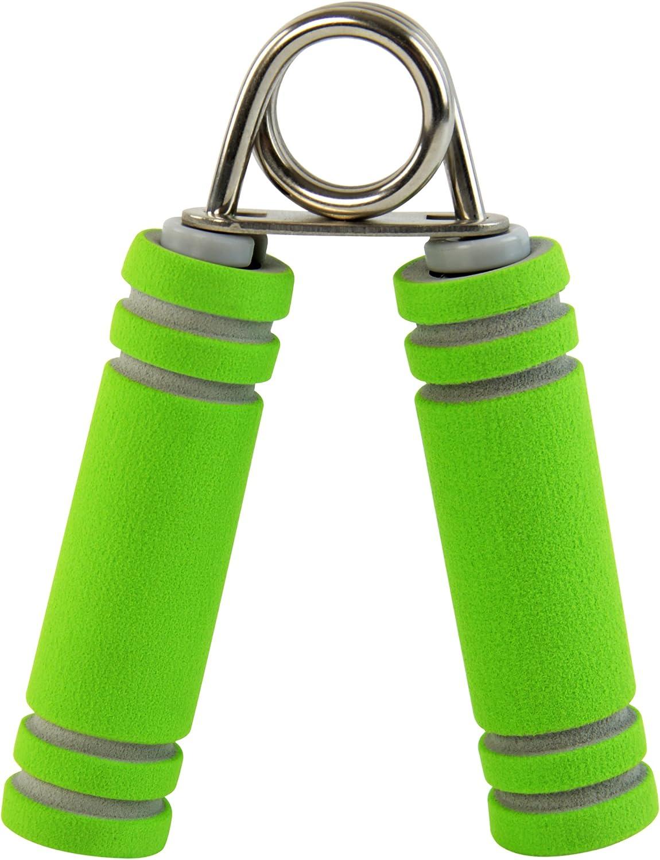Pince Poign/ée 5-60 kg Ajustable Comptage /Étireur de Doigts Anneau dexercice et Balle Anti-Stress Exerciseur de Doigts Chiclew Musculation Main Kit de 5 Entra/înement de Musculation Avant Bras