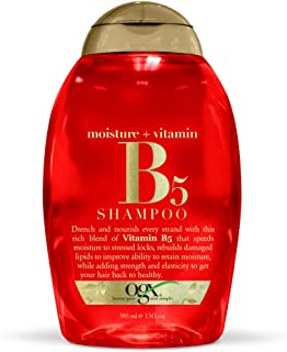 OGX Vitamin B5 Shampoo 13 oz, 385 ml