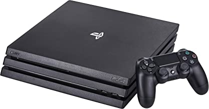 Sony PlayStation 4 Pro 2TB Console (Black) - International Version
