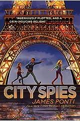 City Spies (Volume 1) Paperback