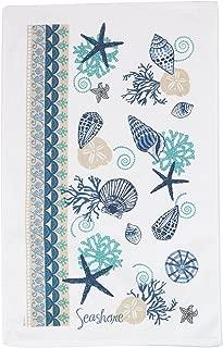 Kay Dee Designs R2540 Blue Shells Terry Towel