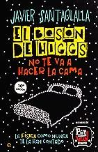 BOSON DE HIGGS NO TE VA A HACER LA CAMA, EL