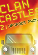 Clan Castles Upgrade Pack (Red Rhino) (Red Rhino Books)