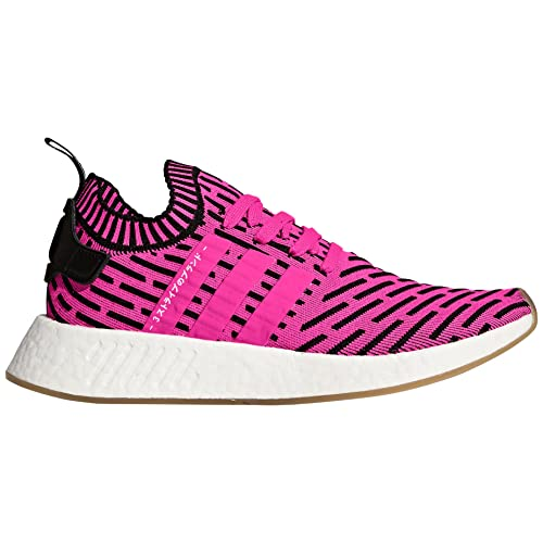 best wholesaler 60bae ebbbe Nmd Pink: Amazon.com