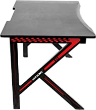 AKRacing Summit Gaming Desk, Red