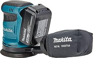 Makita XOB01 18-volt LXT Orbit Sander (Discontinued by Manufacturer)