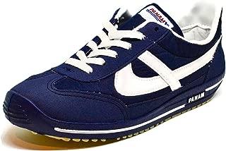 de Mexico Unisex Tennis Shoe, Navy Blue - 4 Men's / 5.5 Women's US