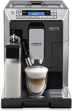 Delonghi ECAM45760B Digital Super Automatic Espresso Machine with Latte Crema System, Black (Renewed)