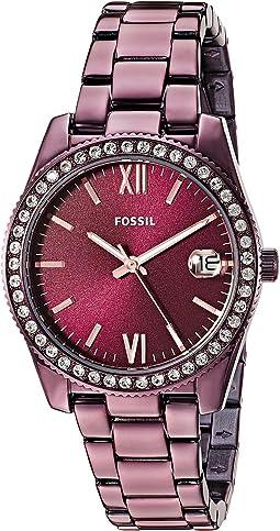 Fossil - Scarlette - ES4320