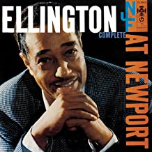 Best duke ellington ellington at newport Reviews