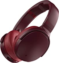 Skullcandy Venue Wireless ANC Over-Ear Headphone - Deep Red