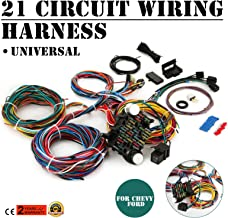 Best 20 circuit wiring harness Reviews