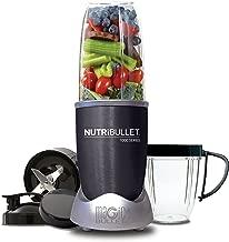Nutribullet N10-0907dg 1000w 9 Piece Nutrient Extractor Set, Dark Grey