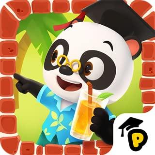 dr panda vacation apk