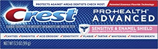 Crest Pro-Health Advanced Active Strengthening Toothpaste, 3.5 Ounce Tube (Packaging May Vary)