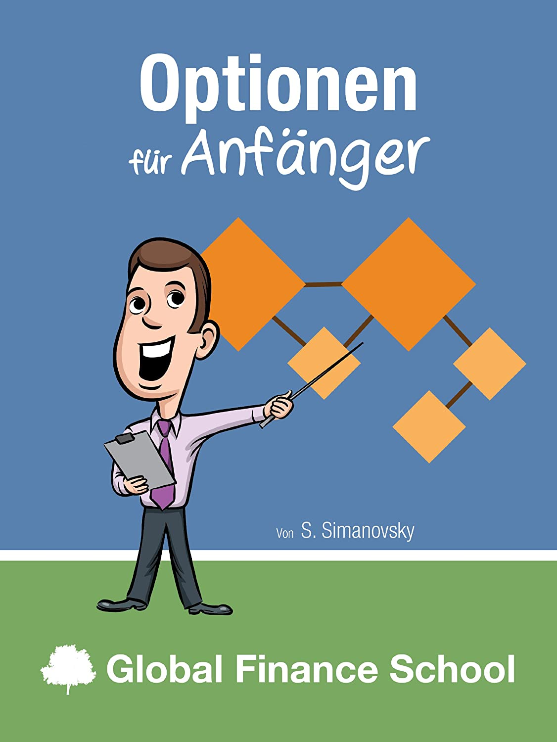 Options Dealing full price reduction for Beginners - German Download Edition New item