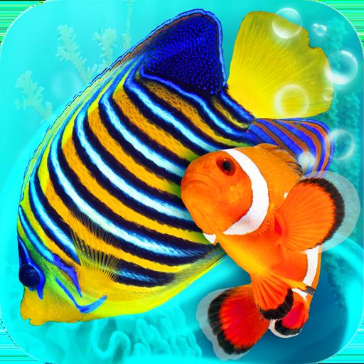 Best Aquarium Live Wallpaper
