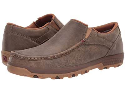 Twisted X MXC0003 (Brown) Men