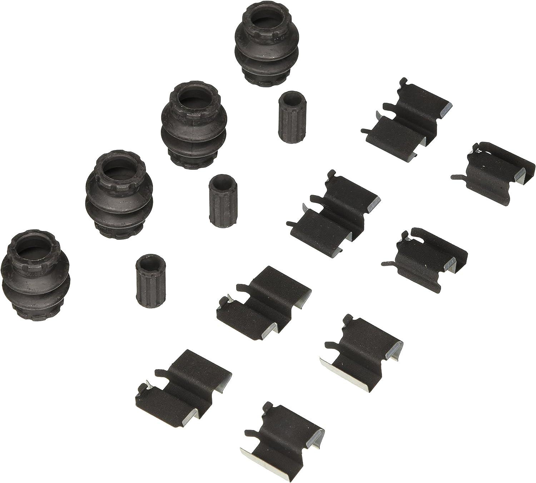 Carlson Quality Brake Parts Disc Hardware mart Kit Import H5656Q