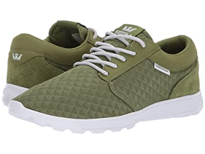 Supra Hammer Run (Moss/White) Men